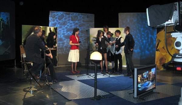 Zdjęcie z TV Lublin
