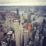 Nowy Jork, fot. Magdalena Gorgol-Rzepecka