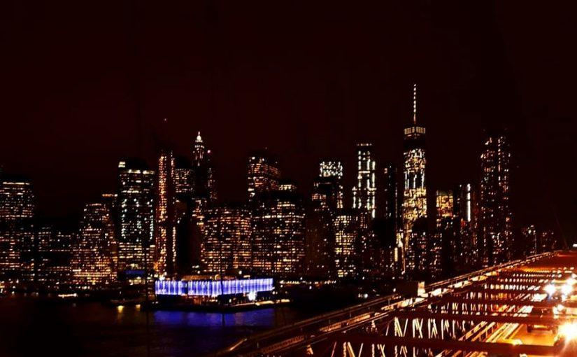 Panopticum w Nowym Jorku